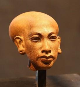 AmarnaChild