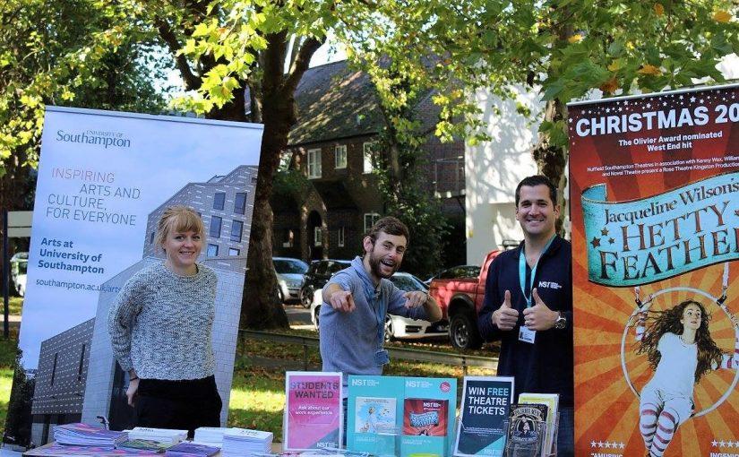 Arts Ambassadors scheme launches