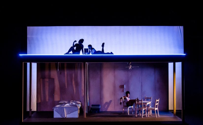 Falling in love with 'A Streetcar Named Desire' at NST City