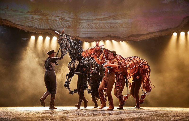 War Horse- An Unbelievable Show