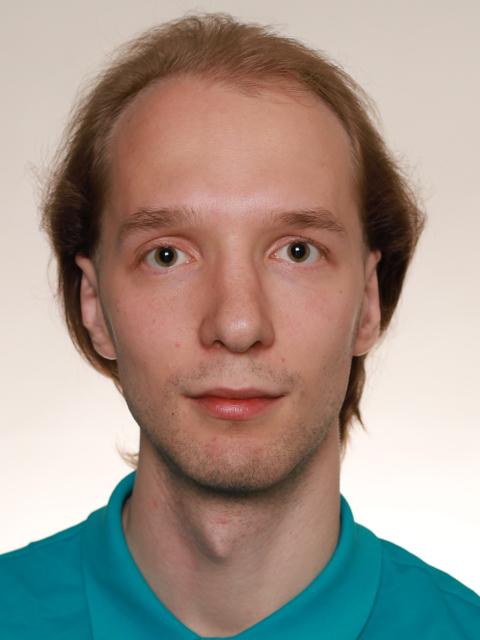 Evgenii Chaikin