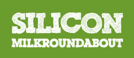 Silicon Milkroundabout Logo