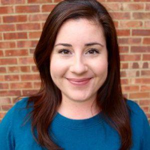 Ashley Stout, Digichamp and graduate of MSc Digital Marketing