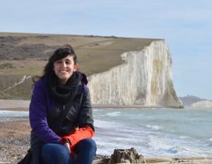 Photo of Adara Lopez Lopez