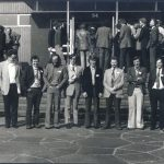 Pascal Symposium Speakers 1977