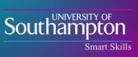 University of Southampton SmartSkills