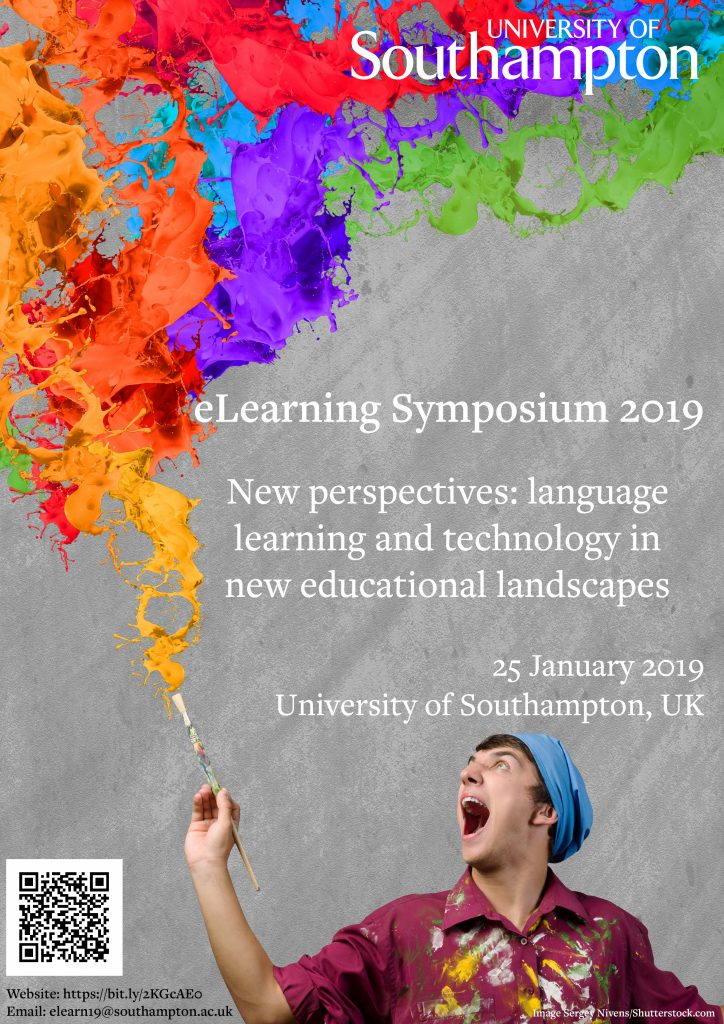 The eLearning Symposium 2019