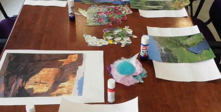 Matilda Place 3 - Art Sessions