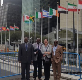 United Nations Development Programme/UK Research and Innovations/GCRF Workshop