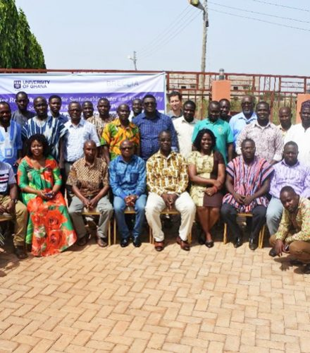 BRECcIA Project in Ghana Holds Stakeholder Engagement in Tamale
