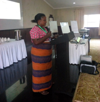 BRECcIA defines dry lands in Malawi, Ghana and Kenya with Stakeholders