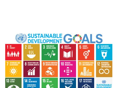 Linking BRECcIA to the Sustainable Development Goals