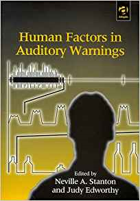 Human Factors in Auditory Warnings