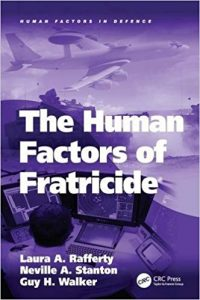 Human Factors of Fratricide