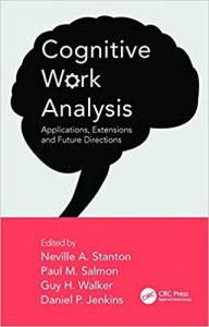 Cognitive Work Analysis Applications, Extensions and Future Directions