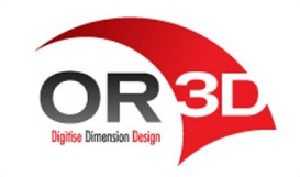 or3d