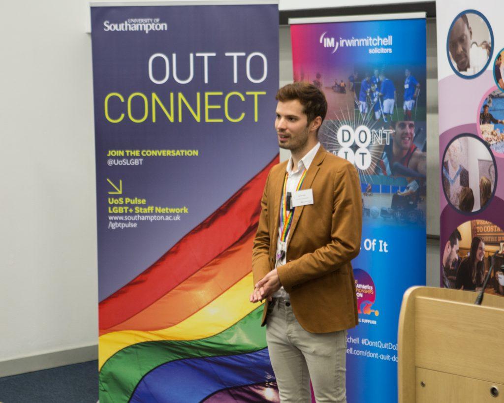Stonewall Diversity Seminar-46