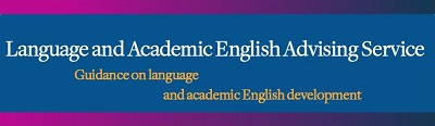 language advising