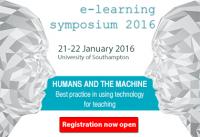 2016 e-learning Symposium