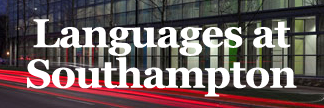 Languages at Southampton