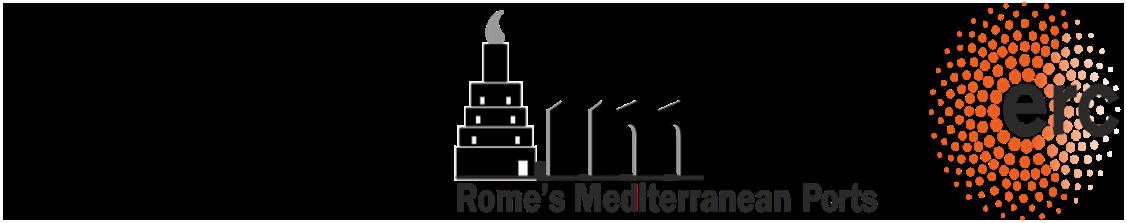 Logo RoMP