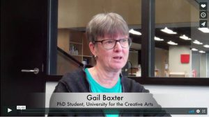 Gill Baxter - Why is RDM Important to You