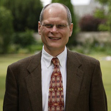 Professor Ian Walmsley