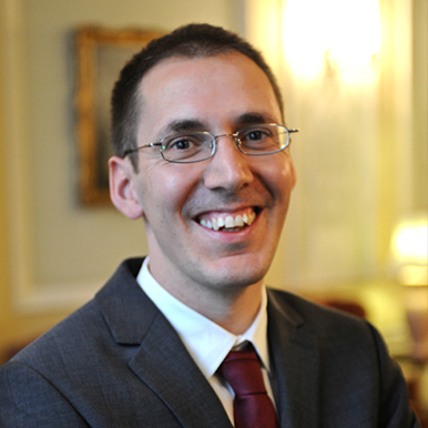 Professor Angelos Michaelides