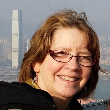 Professor Anne Trefethen