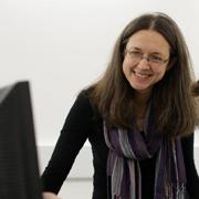 Dr. Rachel Oliver