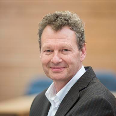 Professor Tim Elliott