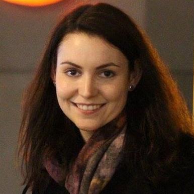 Frances Madden
