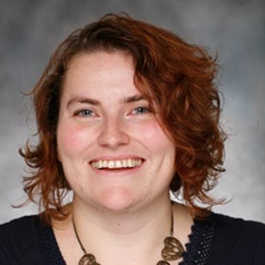 Sarah Molloy