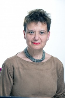 Professor May Cassar