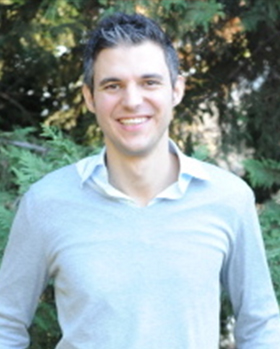Dr Ioannis Papakonstantinou