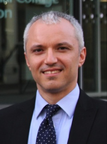 Dr. Simos Evangelou