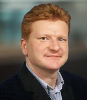 Prof Phil Biggin