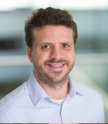 Dr Patrick Salter