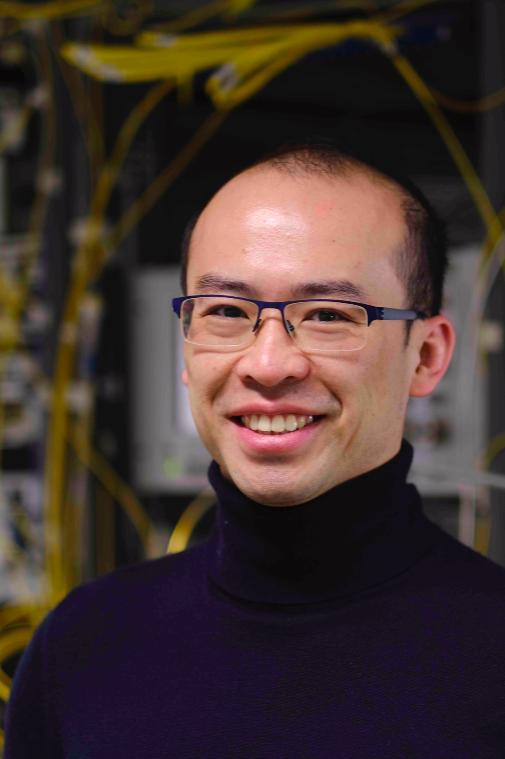 Dr Zhixin Liu