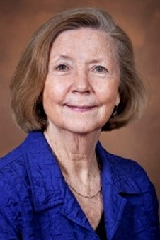 Dr. Carmen Diana Deere