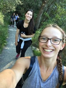 Mt. Lofty hike