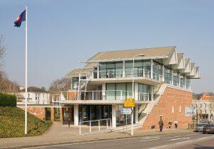 Hampshire Record Library