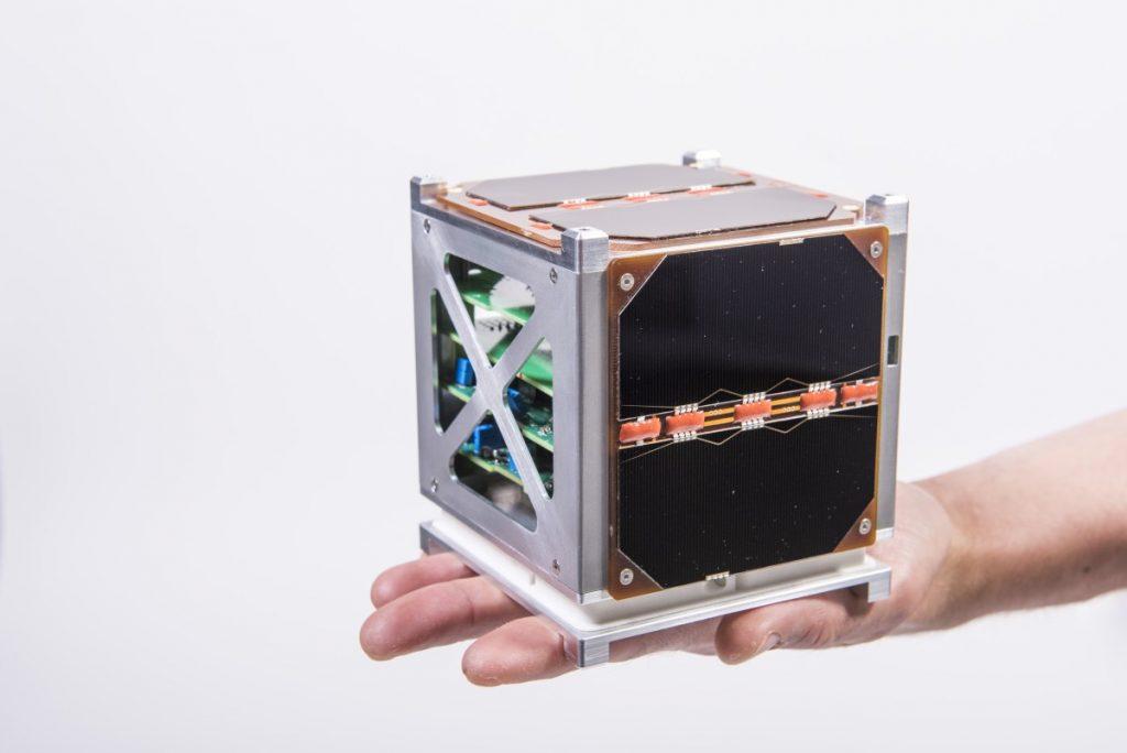 Cubesat_Assembled
