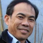 Professor Tat-Seng Chua