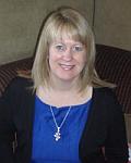 Susan Davies – Administration Manager