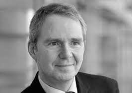 Sir Nigel Shadbolt