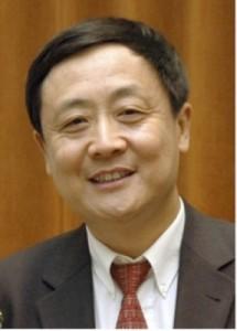 Prof. Jianping Wu