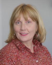 Dr Patricia Mabry