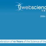 Web Science 10 years image