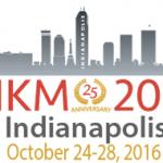 CIKM2016 logo